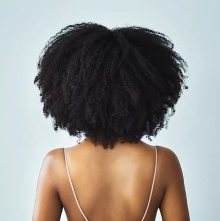 HAIR GROWING SECRETS